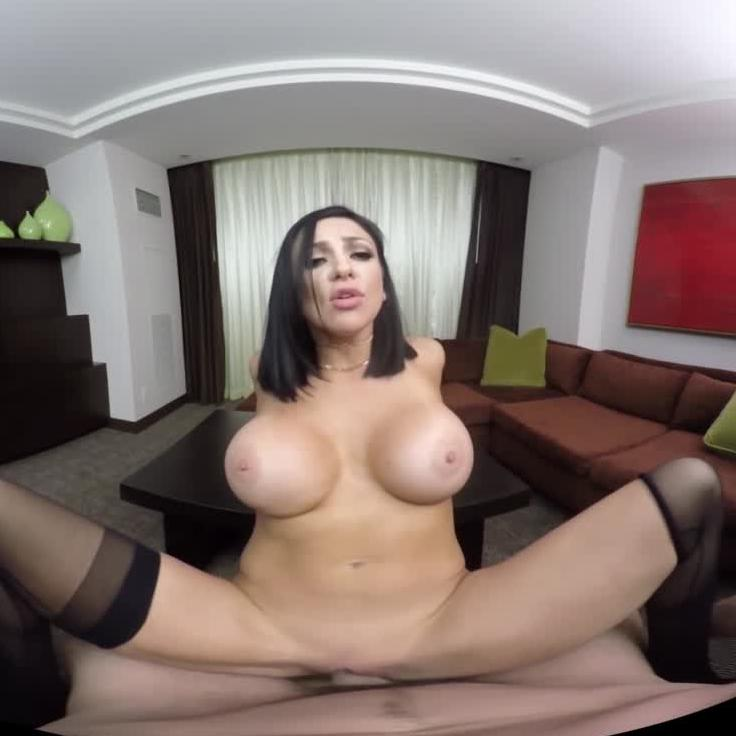 Night With The Pornstar Featuring Audrey Bitoni