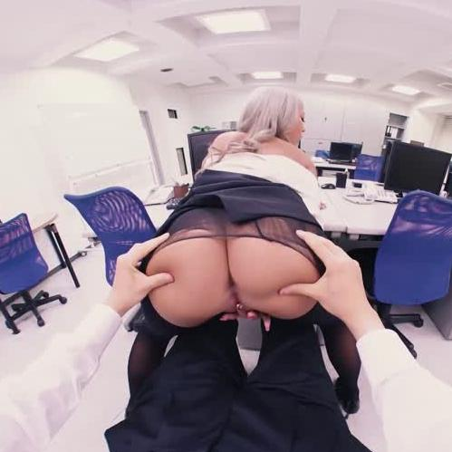 Getting fucked by a coworker