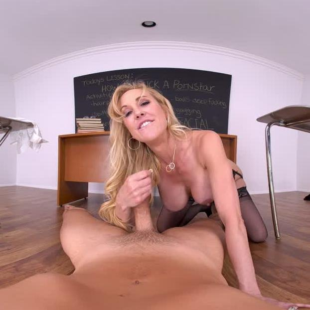Private Fucking Lessons With Porn Star Brandi Love