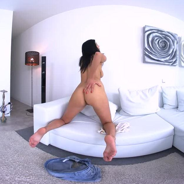 White Room Masturbation