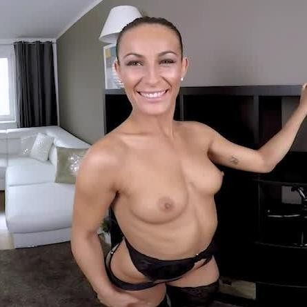Lexi Donna Wants To Be Fucked